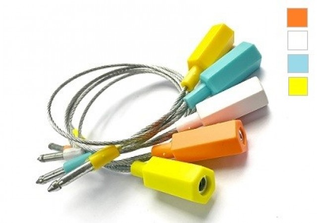 Seal cable TP 002